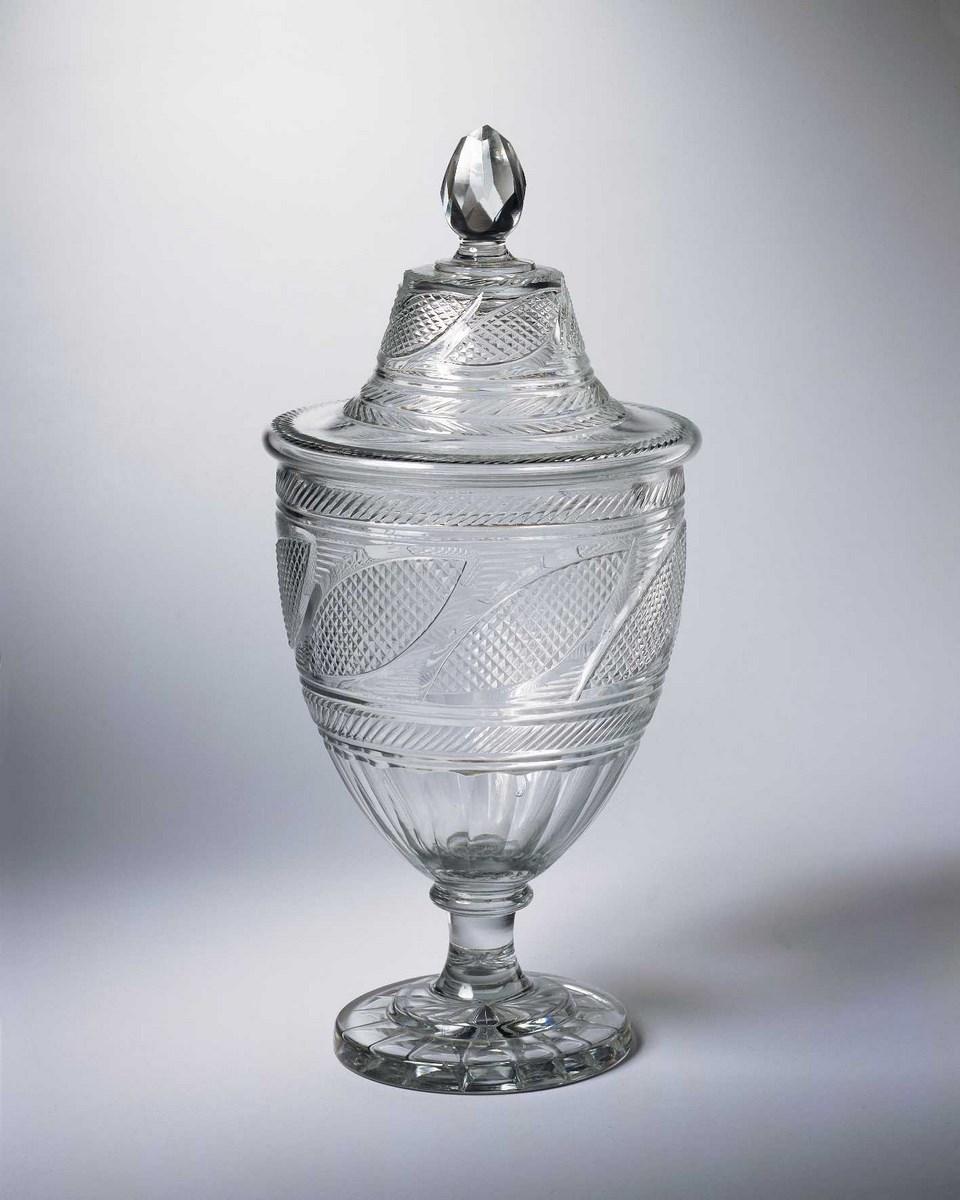 Vase de papetier